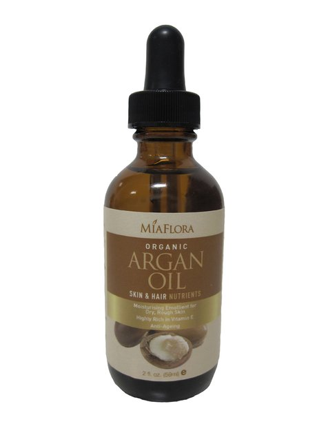 Mia Flora Argan Oil